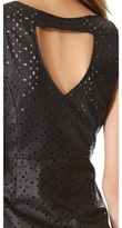 BB Dakota Kira Perforated Dress