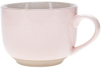 Alex Liddy Willow New Bone China Soup Mug 640ml Pink