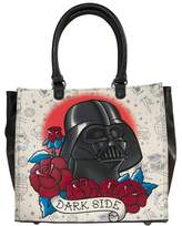 Loungefly Star Wars Darth Vader Tattoo Tote