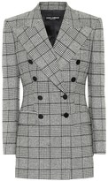 Dolce & Gabbana Houndstooth blazer