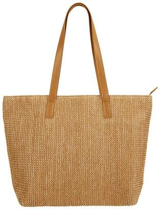 Sandler H-Bale Ntaural Tote Bag