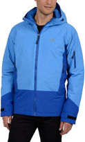 Champion Hooded Synthetic-Down Ski Jacket