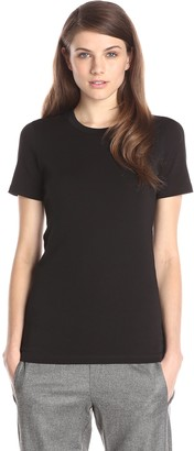Theory Women's Johnna Classic Tee Shirt