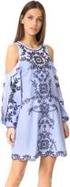 Parker Newton Dress