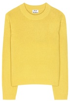 Acne Studios Saidy Wool Sweater