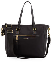 Marc Jacobs Trooper Nylon Baby Tote Bag