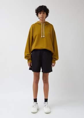 Acne Studios Emanuel Face Shorts