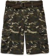 Lee Wyoming Cargo Shorts - Boys 8-18 and Husky