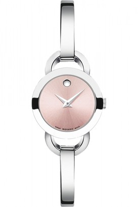 Movado Watch 606797