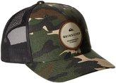 Quiksilver Men's Duar Trucker Hat