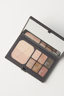 PYT Beauty Warm Day To Night Eyeshadow Palette By in Black Size ALL