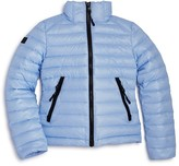 SAM. Girls' Lightweight Down Puffer Jacket - Big Kid