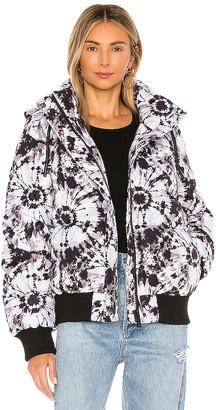 Jocelyn Puffer Jacket