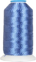 Threadart Color Twist Polyester Embroidery Thread - 40wt - 1000m - 12 Colors Available - No. 4
