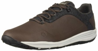 Jack Wolfskin Men's Seven Wonders WT Low M Casual Comfort Shoe Sneaker