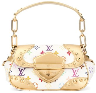Louis Vuitton pre-owned Marylin Chain Hand Bag