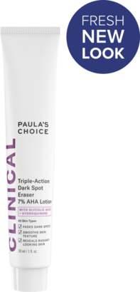 Paula's Choice Triple-Action Dark Spot Eraser 7% AHA Lotion