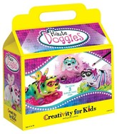 Creativity For Kids Haute Doggies