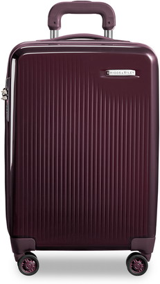 Briggs & Riley Sympatico 22-Inch Expandable Spinner Carry-On