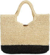 INC International Concepts Anika Beach Tote, Created for Macy's