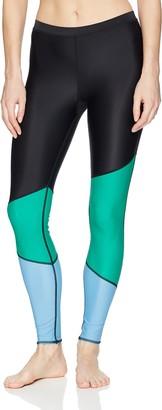 Volcom Women's Junior's Simply Solid Legging