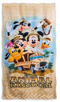 Disney Disney's Animal Kingdom Beach Towel