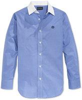 Lauren Ralph Lauren Boys' Blue Shirt
