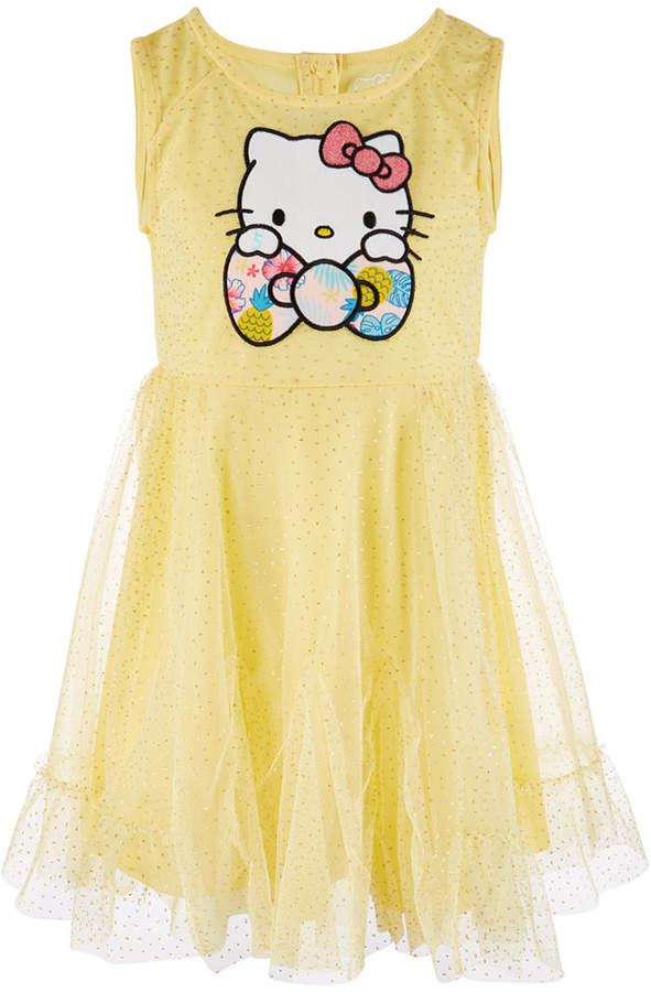 c39fff47d Hello Kitty Girls' Clothing - ShopStyle