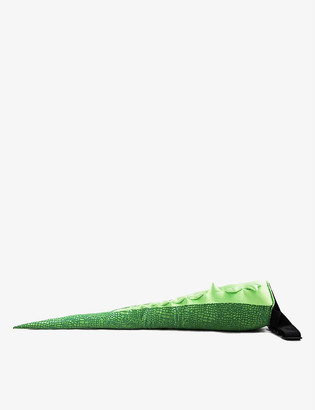 Dress Up Clever Crocodile costume tail