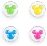 Disney Mickey Mouse Neon MagicBandits Set