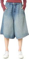 6397 Denim Shorts
