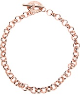 Marc by Marc Jacobs chain necklace