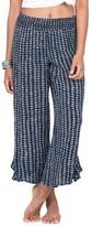 Volcom Women's High Water Crop Pants