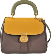 Burberry Trench leather bag MD