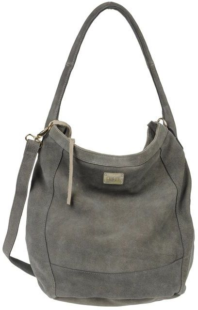 Diesel Large leather bag