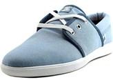 DC Haven Tx Se Round Toe Canvas Skate Shoe.