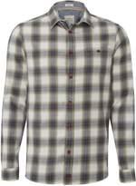 White Stuff Men's Boathouse Check Long Sleeve Shirt