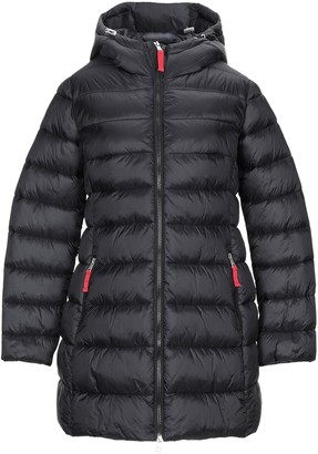 313 TRE UNO TRE Synthetic Down Jackets