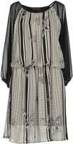 Andrea Morando Knee-length dresses - Item 34801292