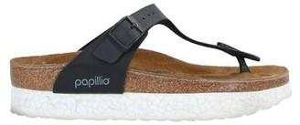 PAPILLIO by BIRKENSTOCK Toe strap sandal