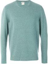 Massimo Alba fine knit pullover - men - Cashmere - L