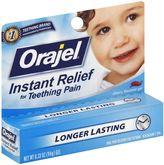 Bed Bath & Beyond Baby Orajel® .33 oz. Teething Pain Gel in Cherry Flavor