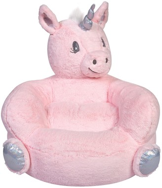 Trend Lab Plush Unicorn Chair