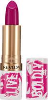 Revlon Super Lustrous Live Boldly Lipstick - Cherries in the Snow