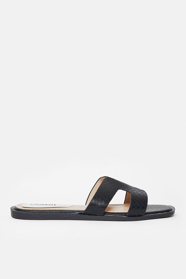 Coast H-Strap Flat Sandal