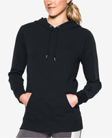 Under Armour French Terry Hoodie