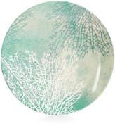 MADHOUSE by Michael Aram Michael Aram Ocean Melamine Coral Dinner Plate