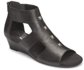 Aerosoles Layette Leather Sandals
