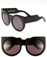 Wildfox Couture Women's Granny Oversize Sunglasses