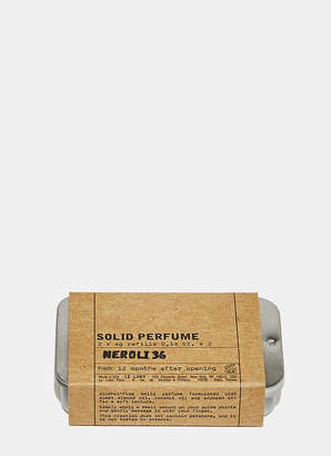 Le Labo Neroli 36 Solid Perfume Refill Kit